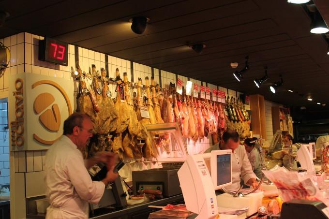 Mercado de San Anton 13