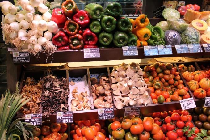 Mercado de San Anton 4
