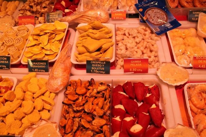Mercado de San Anton 8