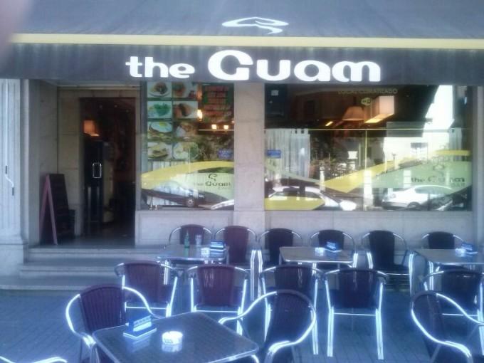 the guam
